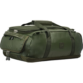 Douchebags The Carryall 40l Reisbagage groen